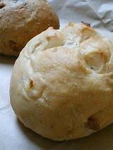 香寺ハーブ園 玉ねぎとくるみのパン207円