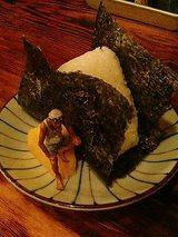 おにぎり(鮭)120円