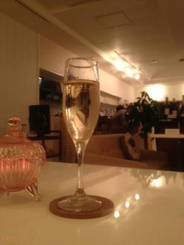 ぴーす 白ワイン