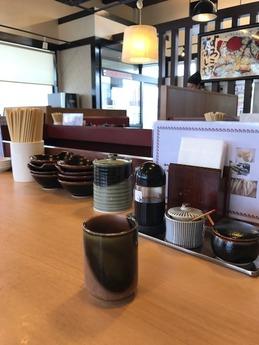 天ぷらやぐら (2)