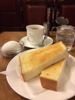 純喫茶くらも (2)