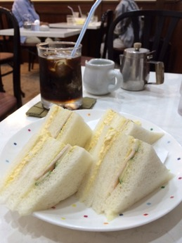 喫茶ヤナギ (3)