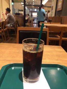 プロントコーヒー (2)