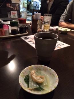 平蔵長居店 店内 (1)