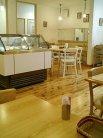 店内(カフェ)