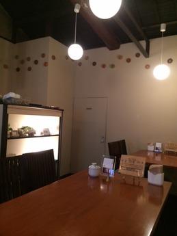 cafe she's (3)