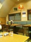 中華料理 九龍 テーブル席