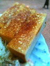 サンレモ アーモンドトースト+100円