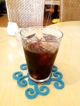 Gad アイスコーヒー
