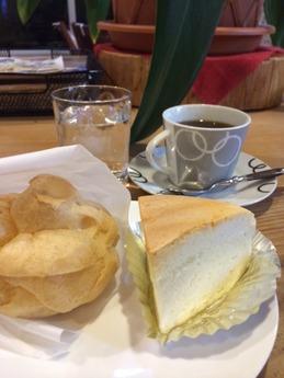 しあわせの黄色いハンカチ しあわせチーズケーキ (1)