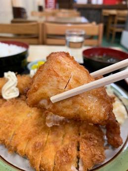 さかえ食堂 (4)