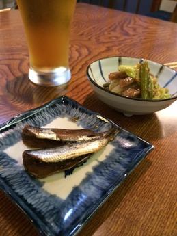 蕎麦切り戀 外観 (2)