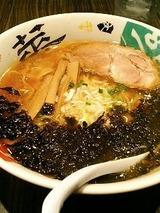 浦咲 ラーメン(醤油)630円