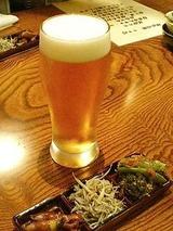 Len 生ビール