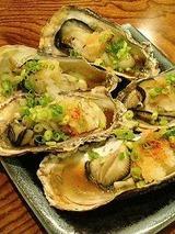Len 焼き牡蠣