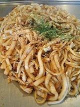 喃風宮西店 姫路チャンポン焼 780円