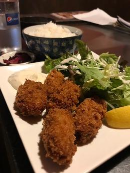 富田林牡蠣ランチ (3)