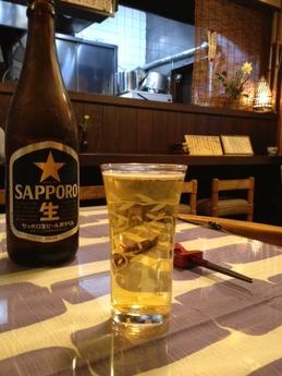 藤屋 ビール