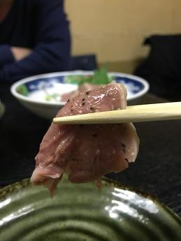 やきとん龍家 (4)