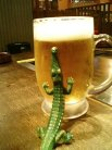 やっぱ生ビールでしょ!