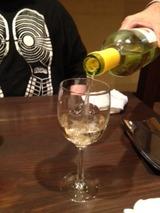 カルボナイオ 白ワイン