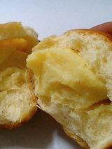あこうパン あこうクリームパン