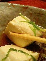 膳家 湯豆腐