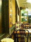 紫陽花飯店 テーブル席