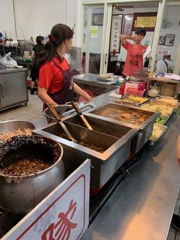 宏佳火鷄肉飯 (3)