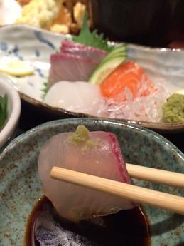 姫路 百太郎 御膳 (2)