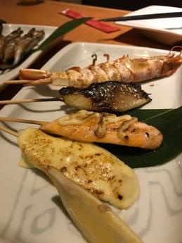 魚民名谷 (8)