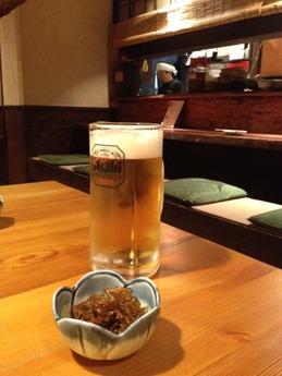 百太郎 ビール
