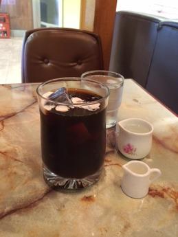ビッグマン5 アイスコーヒー