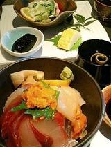 むぅ 海鮮丼