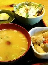 丼セット(200円)