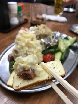 肉屋まるまさ (4)
