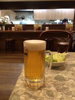 八起 ビール