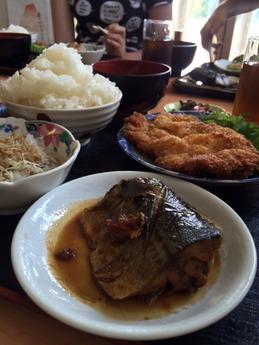 いなり食堂 (3)