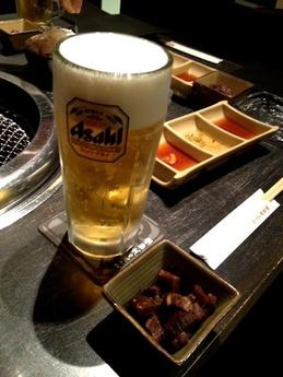 太田家 ビール