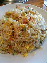 炒飯(590円)