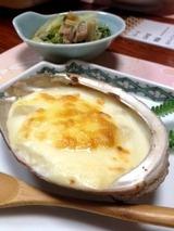 関西 蟹グラタン