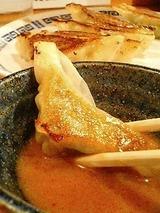 今里焼餃子 350円