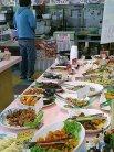 たいこ弁当姫路店 惣菜コーナー