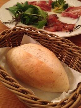acca 自家製パン