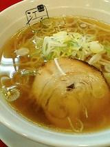 柳麺(らーめん)600円