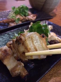 蕎麦切り戀 カッパ (2)