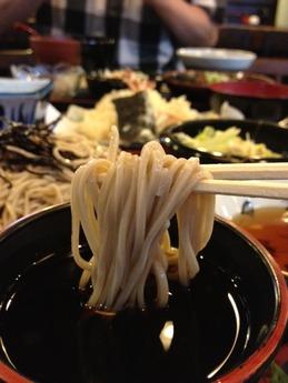ふく泉  天ぷら定食 1100円