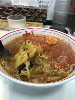 蒙古タンメン中本 (3)