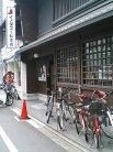 イノダ珈琲本店