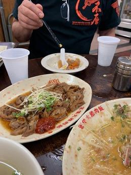 宏佳火鷄肉飯 (16)